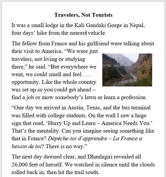 travel, Asia