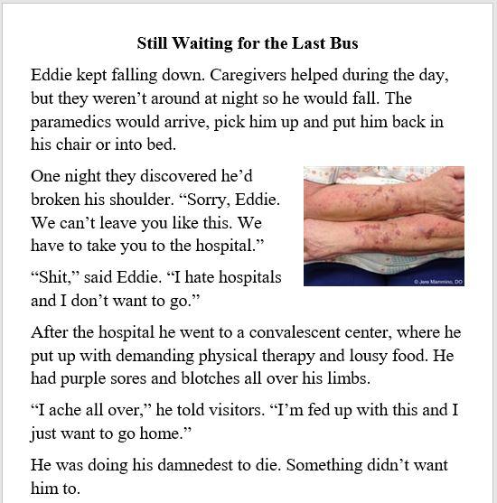 John Waters, aging, death